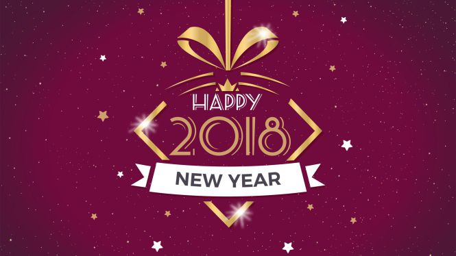 Happy New Year - Cois Sionna Credit Union, Co Limerick