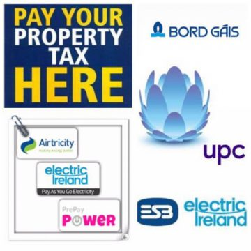 PayPoint - Cois Sionna Credit Union, Co Limerick